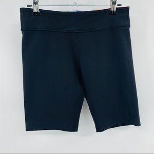Ivivva Black Shorts with Waist Pocket